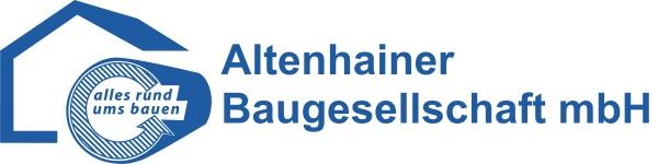 Altenhainer Baugesellschaft mbH